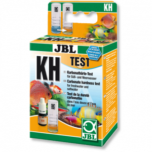 Test KH JBL (Dureté...