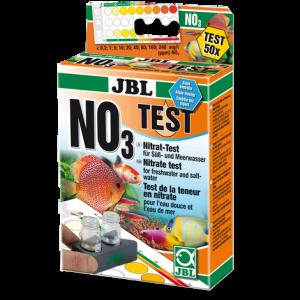 Test NO3 JBL (Nitrates)
