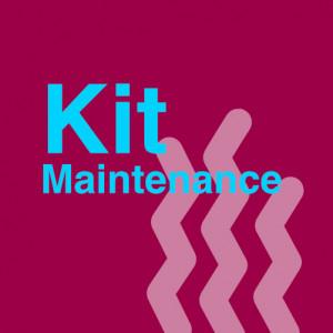 Kit SweetAxo - Maintenance