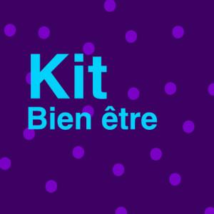 Kit SweetAxo - Bien être
